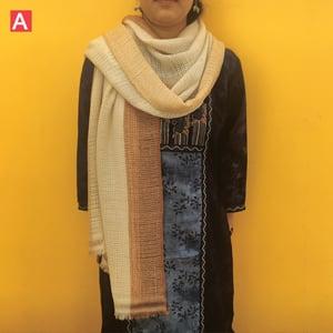 Image of Sciarpe in lana merino   Wool Scarf