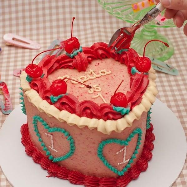 Image of Milestone Cake