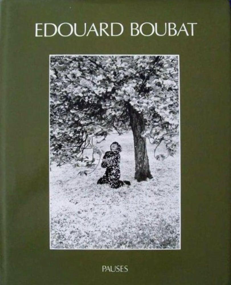 Image of (Edouard Boubat) (Pauses)