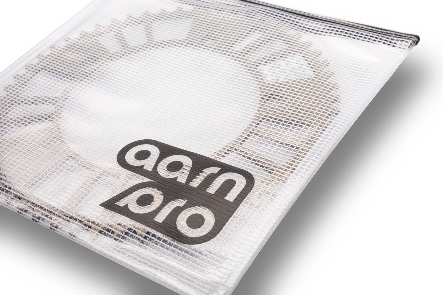 Image of 144#43/47/49/51/53/55 AARN PRO Anniversary Track Chainring (144BCD//43/47/49/51/53/55-Tooth)
