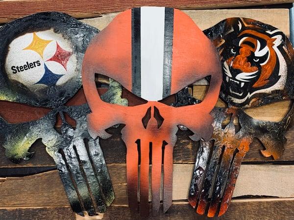 Image of  Punisher Skulls
