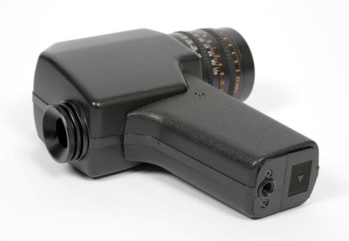 Image of Soligor Analog Spot Light Meter (Spot Sensor II)