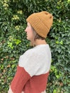 Desert Collection: Double Brim Beanie (MADE TO ORDER)