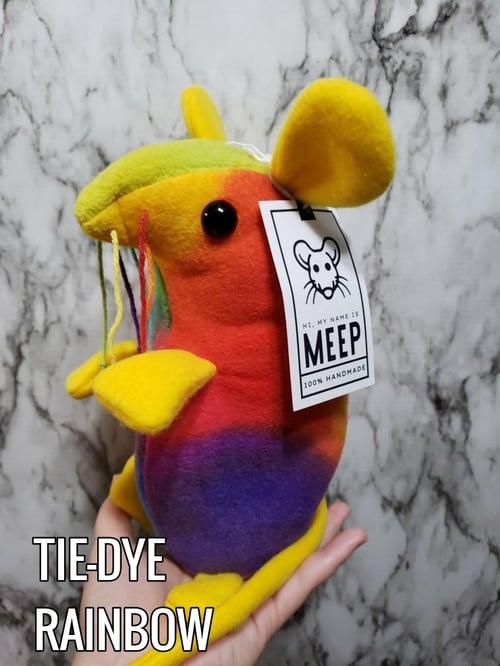 Image of MEEP !