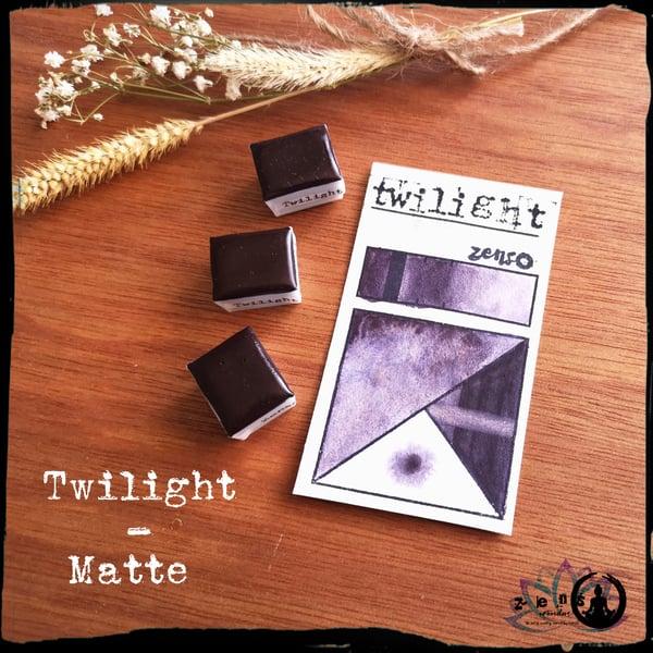 Image of Twilight - Matte