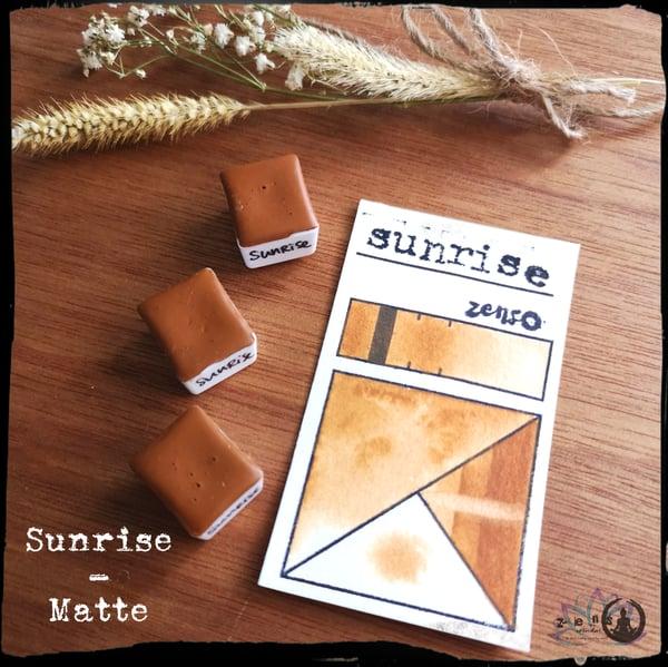 Image of Sunset - Matte