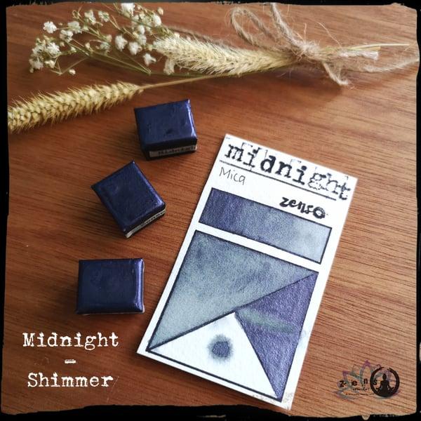 Image of Midnight - Shimmer