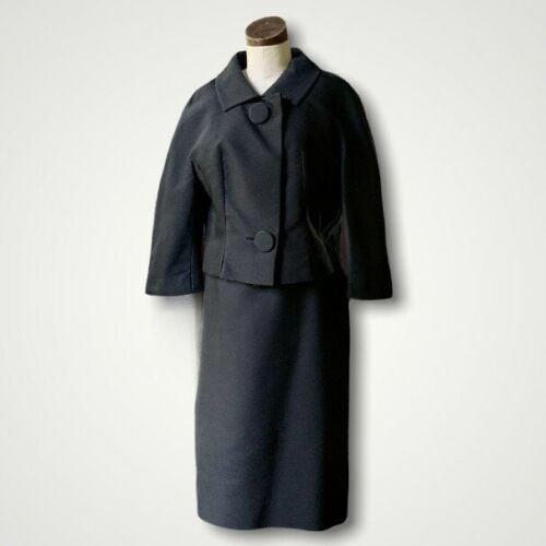 Cari Colette Skirt Suit Medium