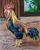 Image 1 of Big Rooster