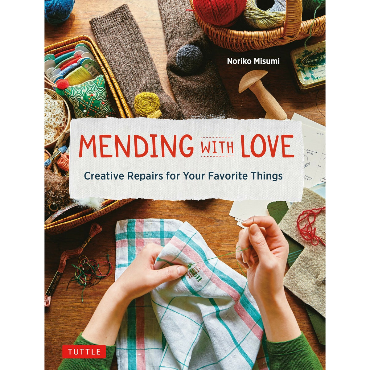 Image of Mending with Love