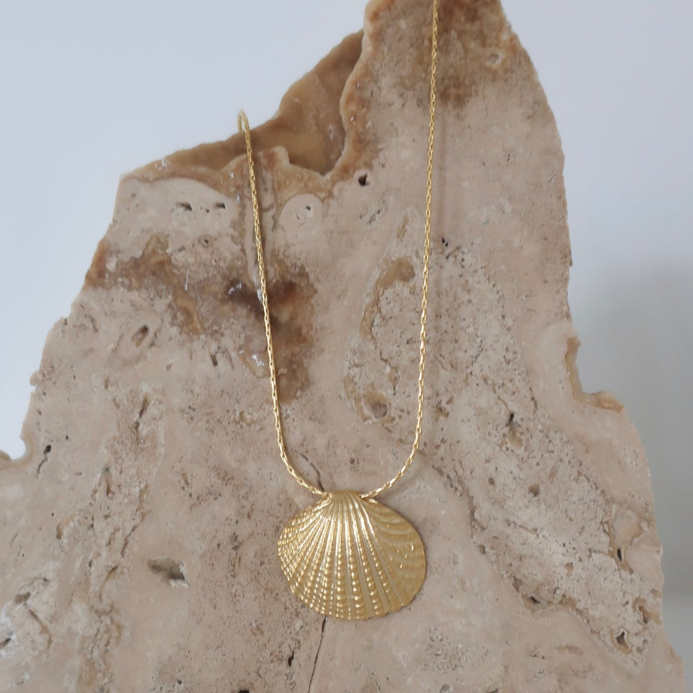 Image of Saul Necklace