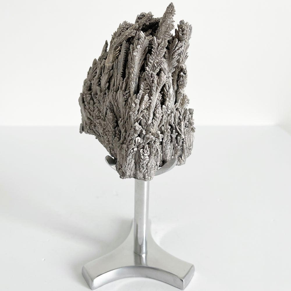 Image of Magnesium Ore no.62 + Chrome Post Stand