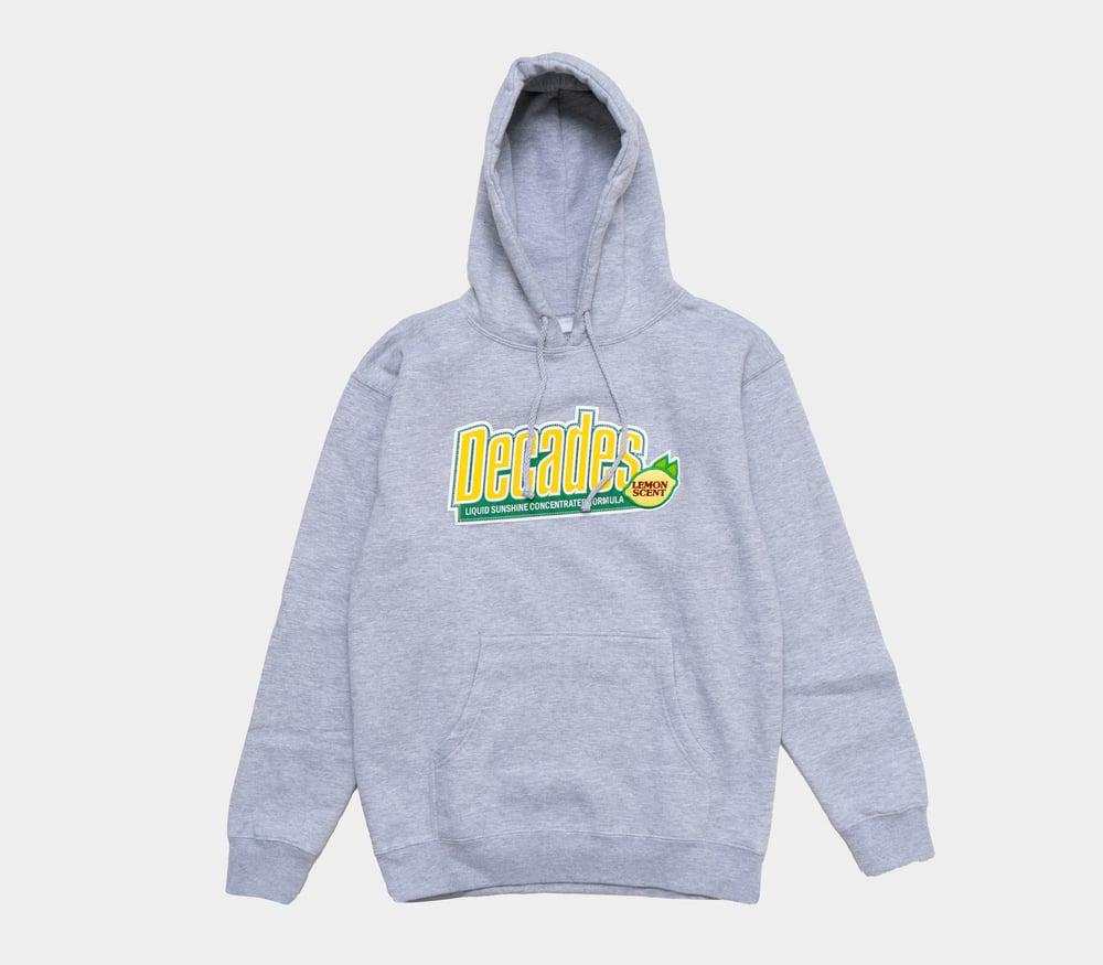 Image of Lemon Fresh Hoodie
