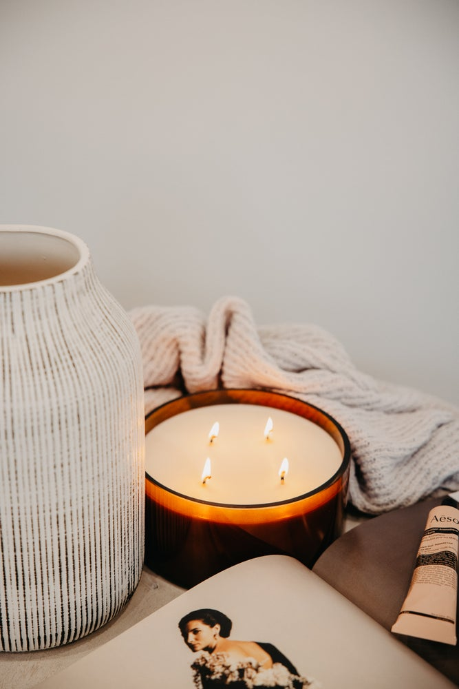 Image of 1.5L CANDLE BOWL