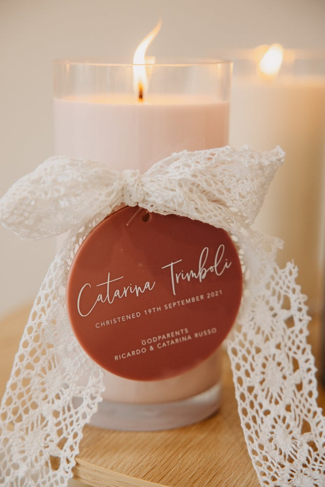 Image of CELEBRATION CANDLES COLLECTION