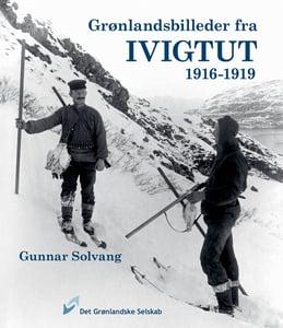 Image of Grønlandsbilleder fra Ivigtut 1916-1919