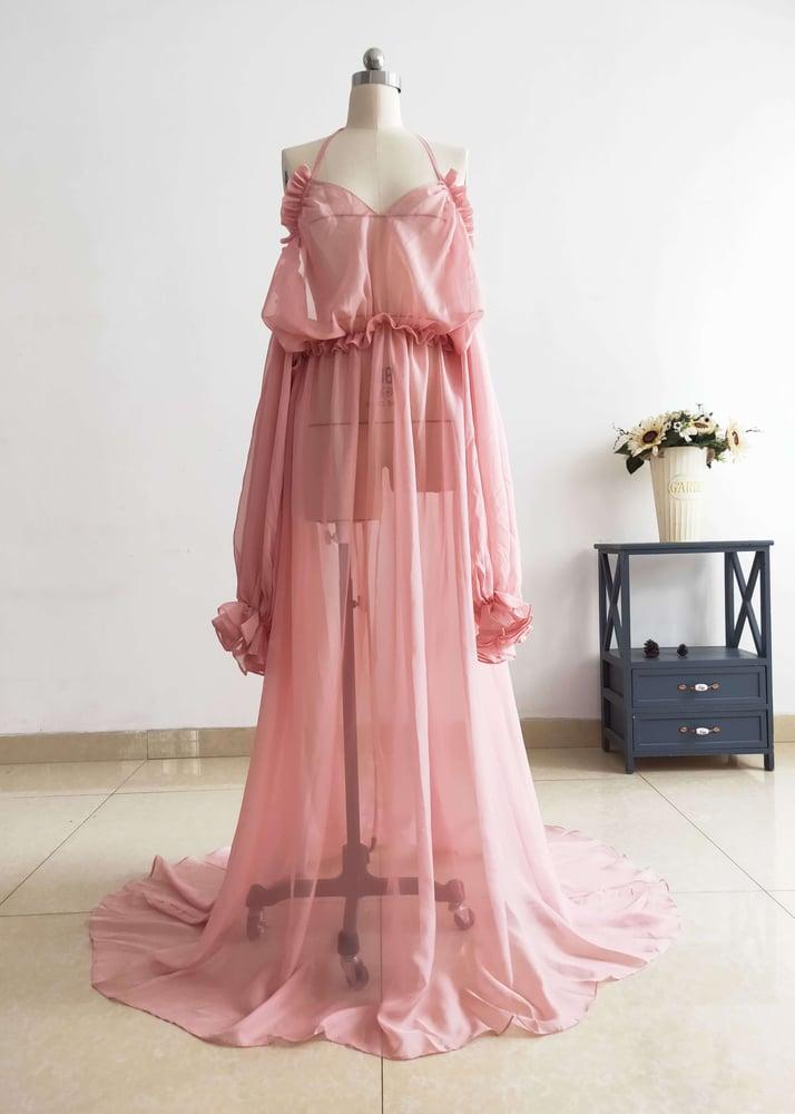Image of Julia Dress