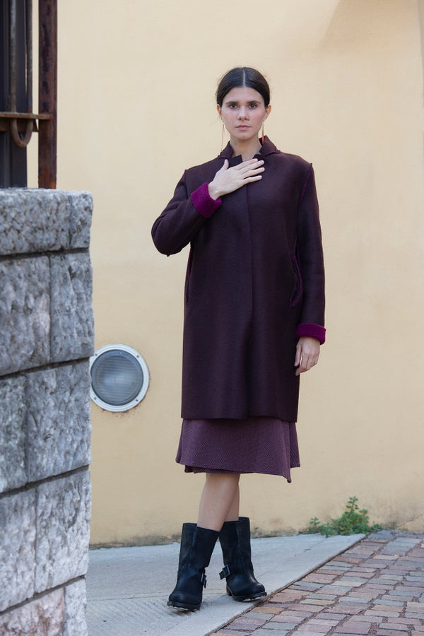 Image of Cappotto