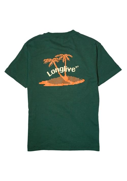 Image of Long Live Digi Tee