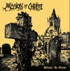 """MISSION OF CHRIST """"Silence In Grave"""" LP + 7"""" Flexi"""