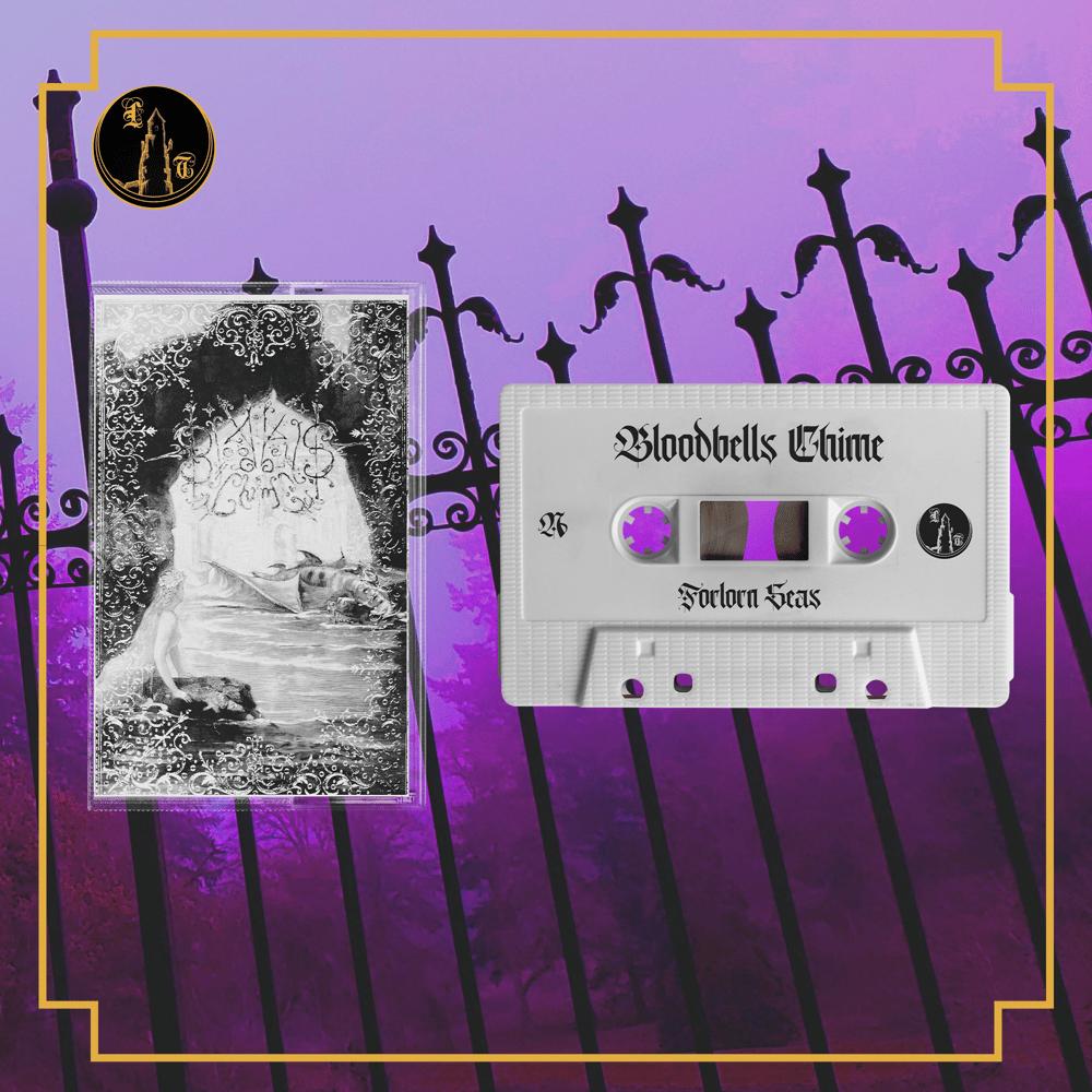 Image of Bloodbells Chime - Forlorn Seas CS