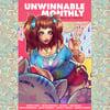 Unwinnable Monthly, Volume 3 - Back Issues (2016)