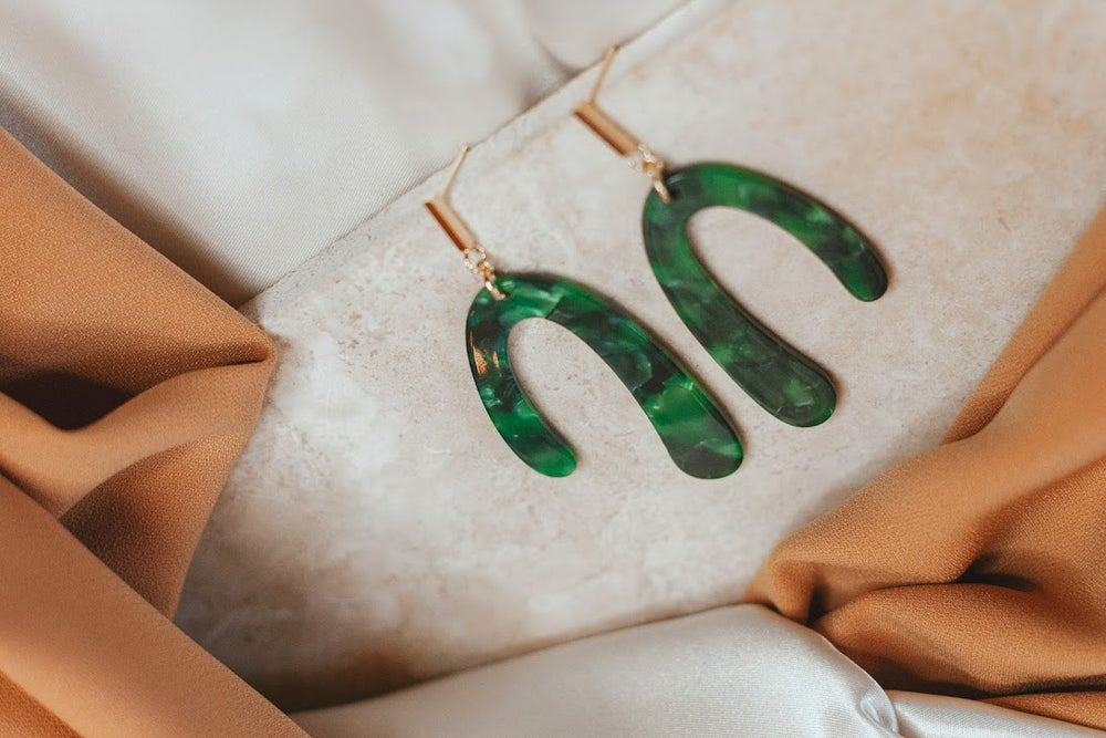 Image of Toulouse Earrings