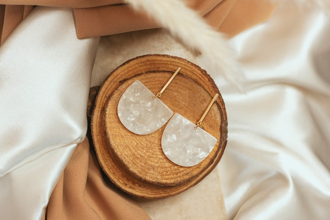 Image of Lucille Earrings
