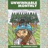 Unwinnable Monthly, Volume 7 - Back Issues (2020)