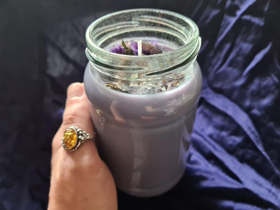Image of PRE-ORDER - Winter's Comfort Seasonal Candle