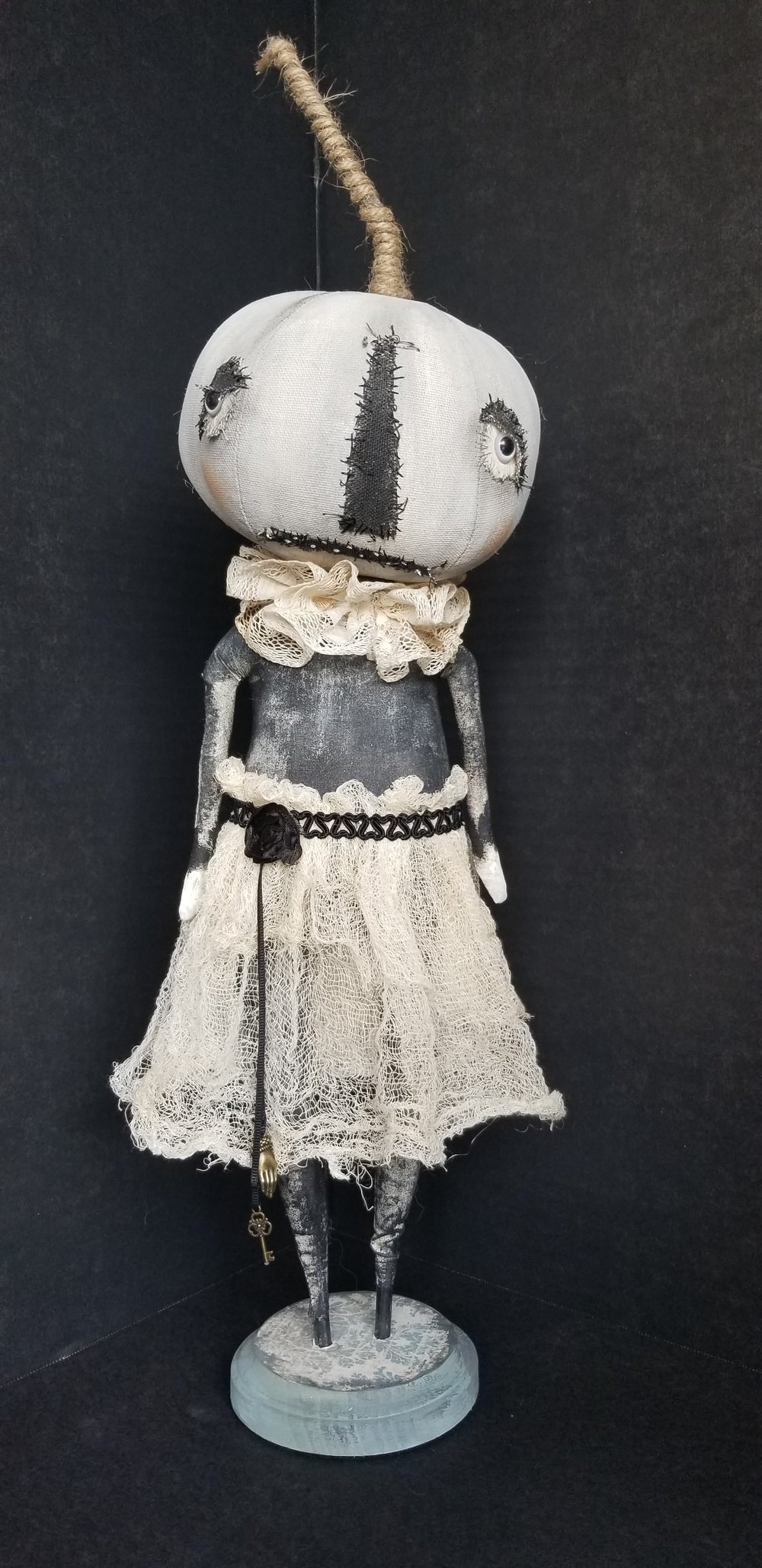 Image of SOLD OUT Milly The Pumpkin