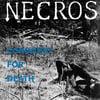 """NECROS """"Conquest For Death"""" LP"""