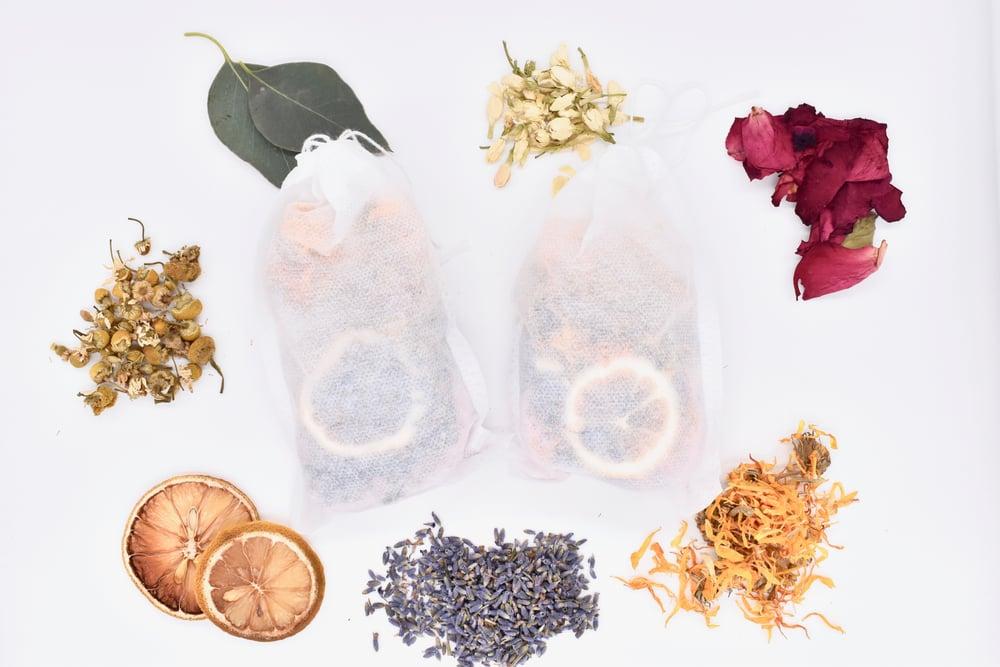 Image of Bath Tea