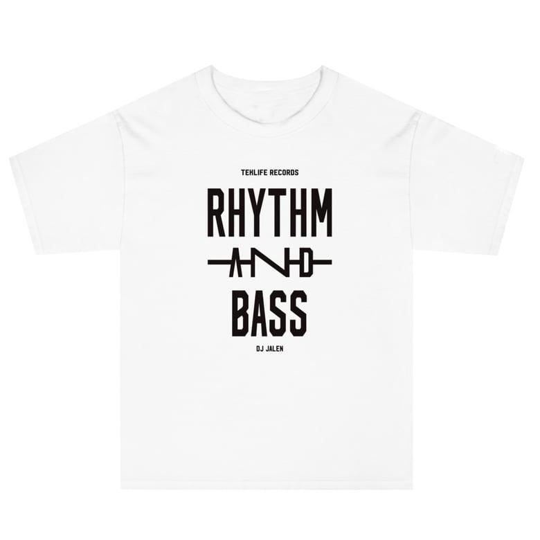 Image of TEKLIFE 048 -  Rhythm and Bass