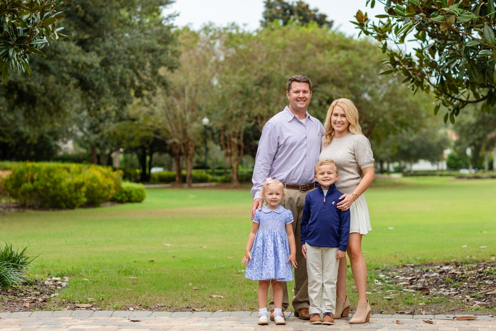 Image of 2021 Family Mini Sessions