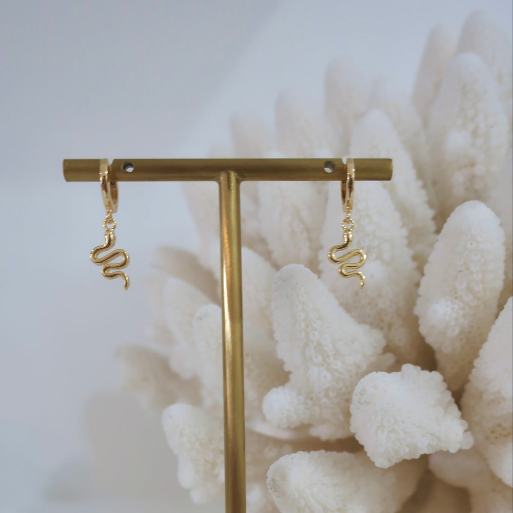 Image of Naja Earrings