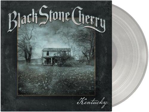 Image of Black Stone Cherry - Kentucky (clear vinyl)