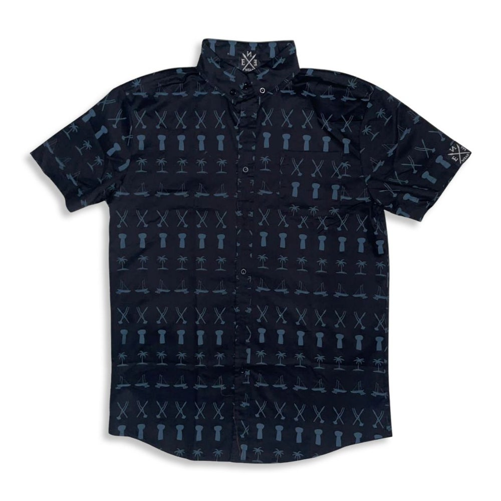 Image of SYMBOLS BUTTON UP