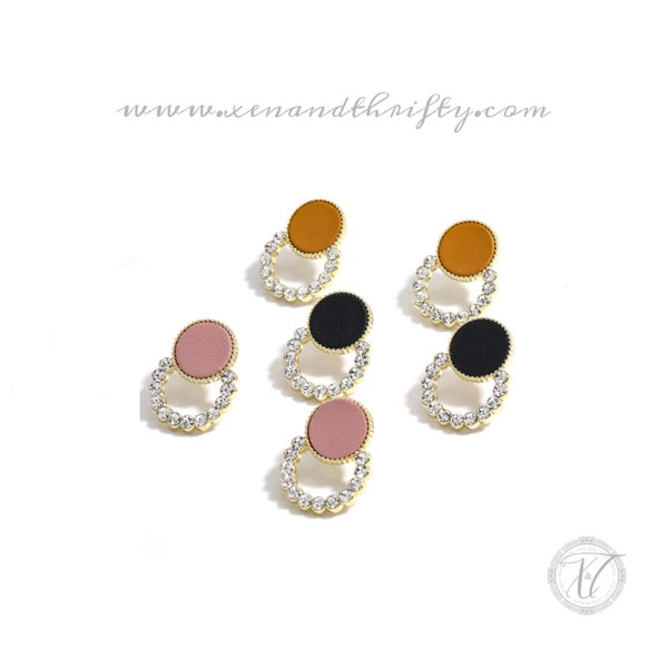 Image of Lady Earring