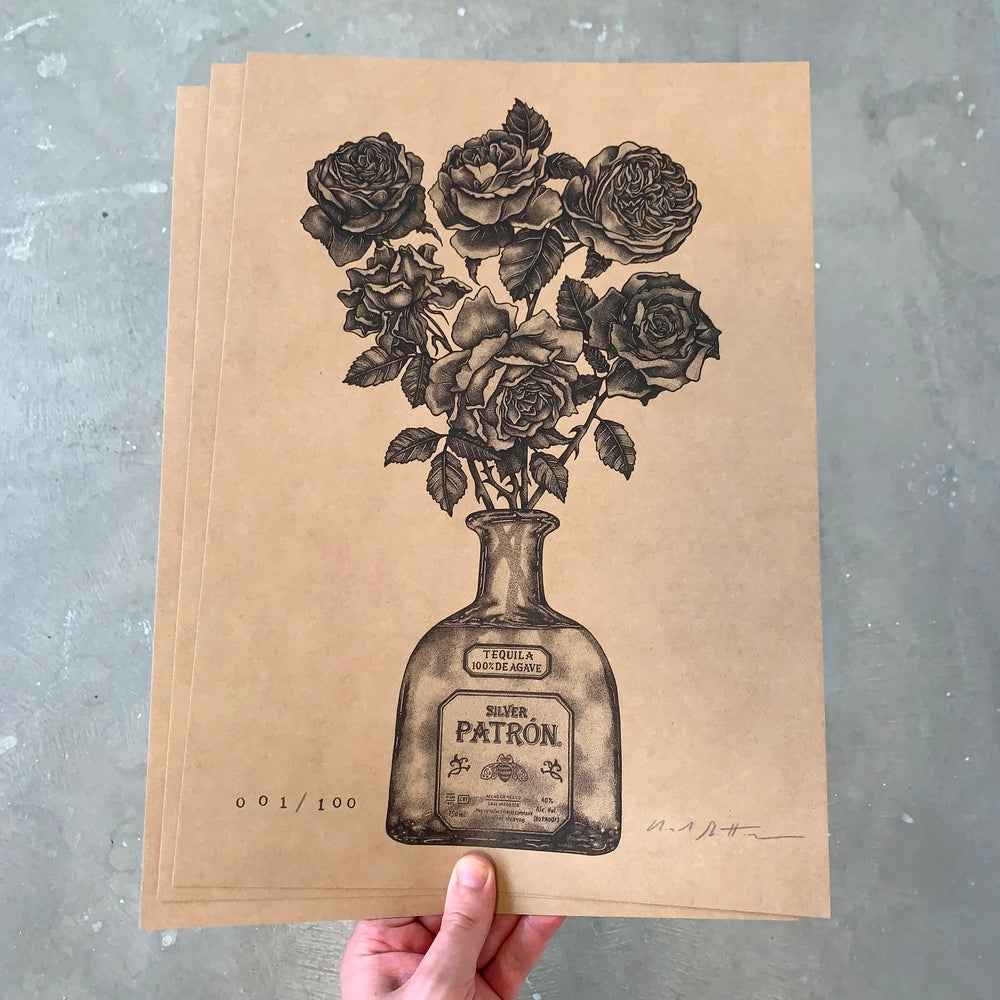Image of Tequila Roses