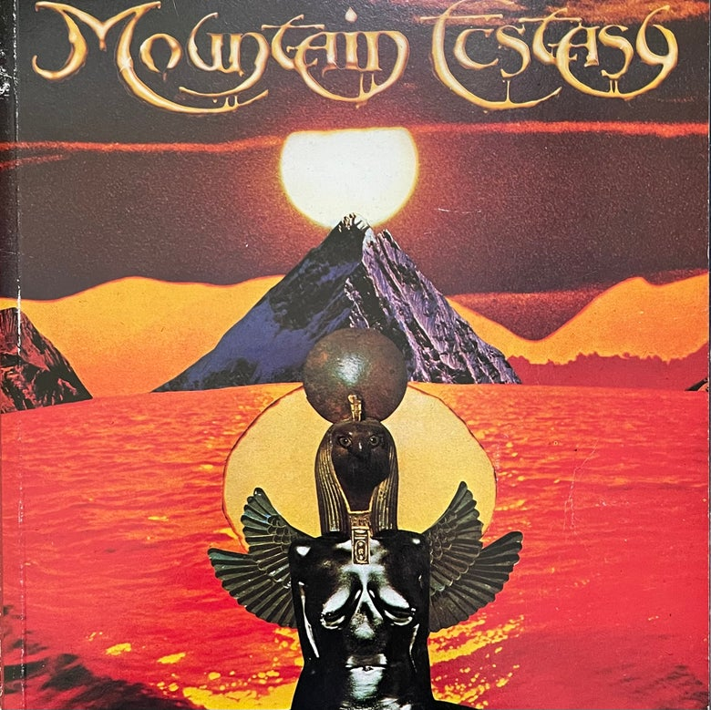 Image of (Penny Slinger) (Mountain Ecstasy)