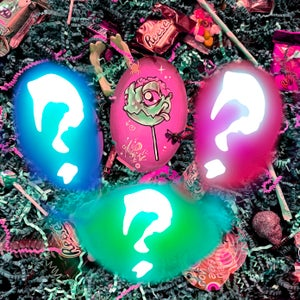 """Image of Halloween """"Candy"""" Mystery Box (Glow-in-the-Dark)"""