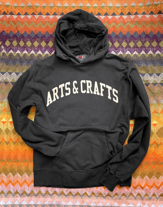 Image of Art and Crafts - Unisex Hoodie
