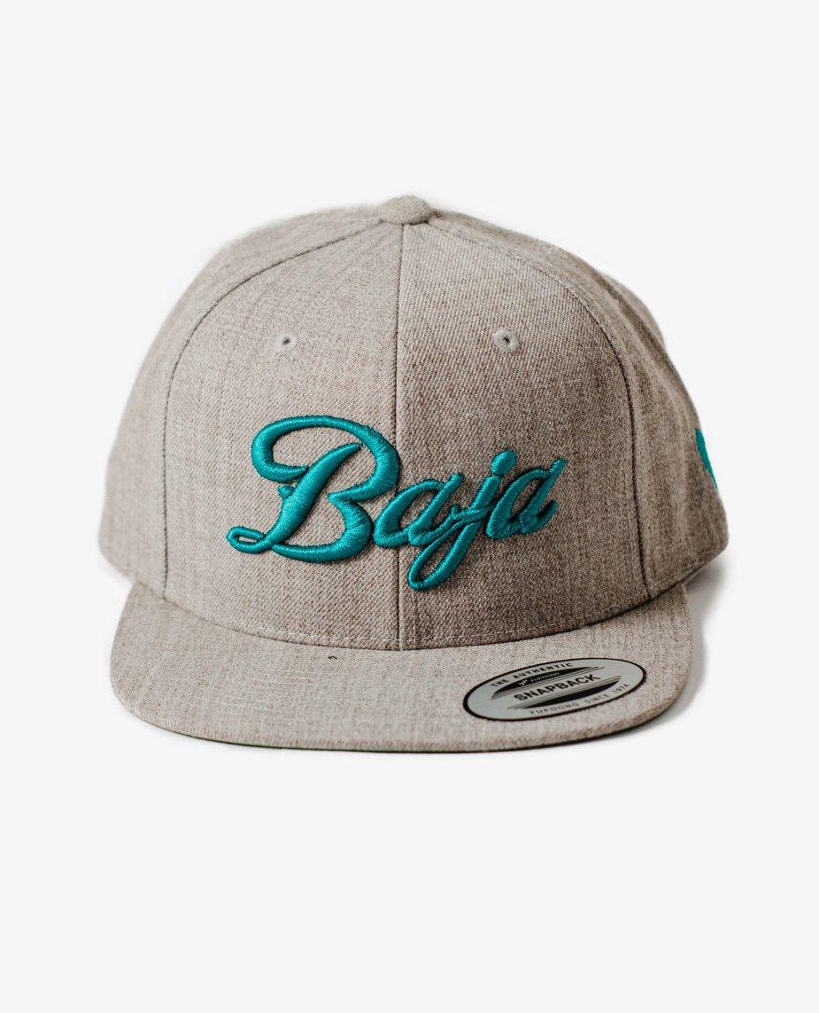 Baja Snapback