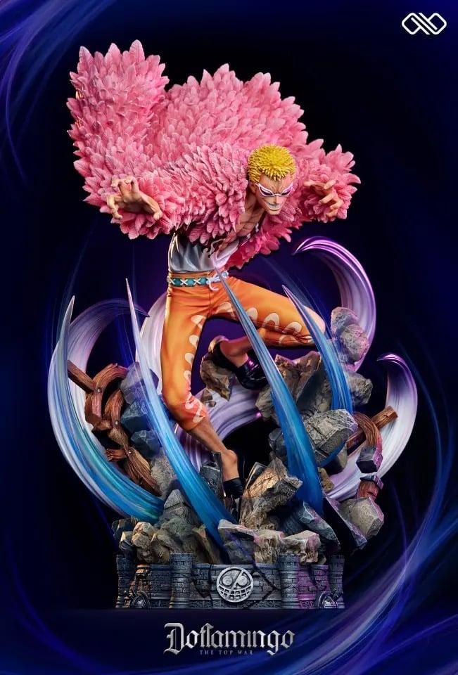 Image of [Last-Stock]One Piece Infinite Studio Doflamingo 1:7 Resin Statue