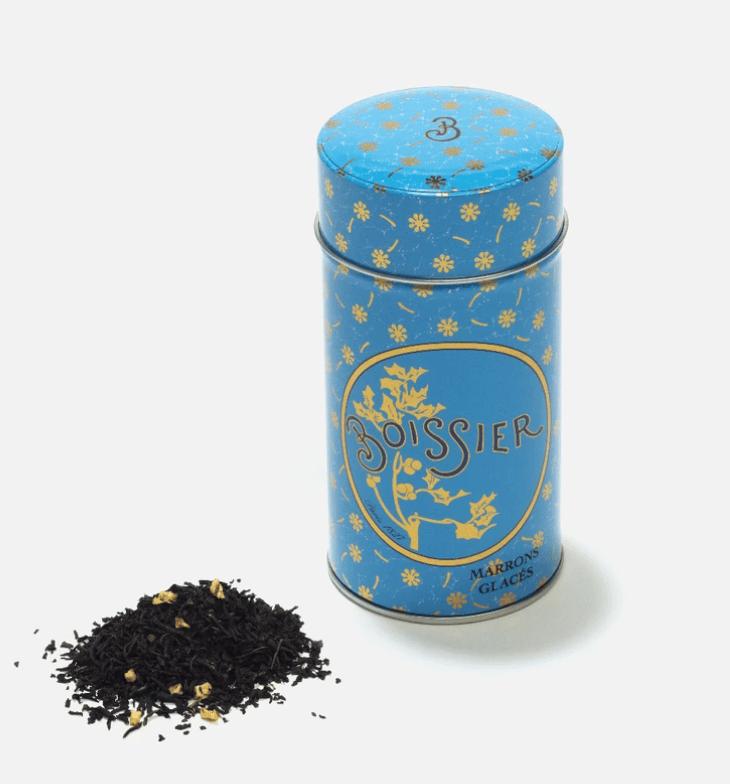 Image of Maison Boissier Tea and Confections