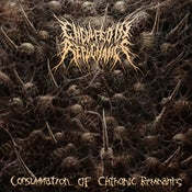 Image of ENGULFED IN REPUGNANCE-CONSUMMATION OF CHTHONIC...CD