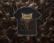 Image of ENGULFED IN REPUGNANCE-CONSUMMATION OF CHTHONIC...CD + T-SHIRT