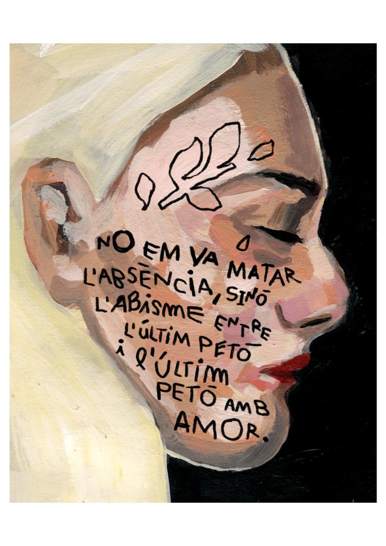 Image of 🛫L'ÚLTIM ADÈU I EL DE VERITAT🛬