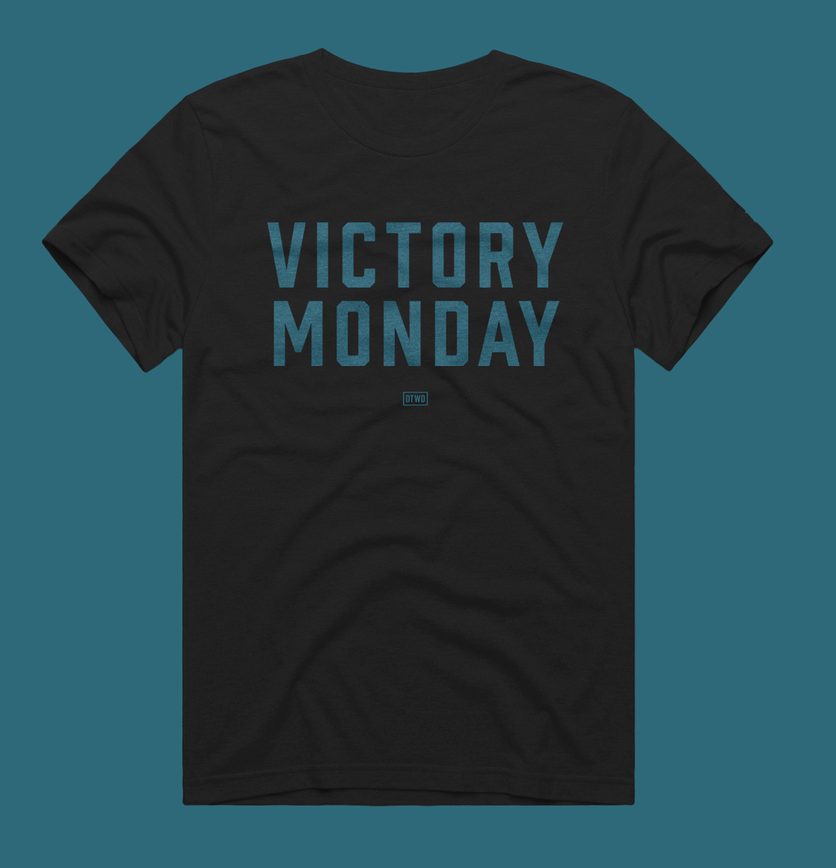 Image of Victory Monday